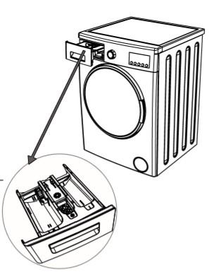 detergente SMEG LBW610ES